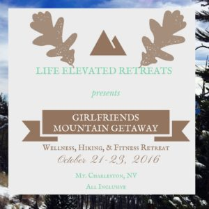 girlfriends-getaway